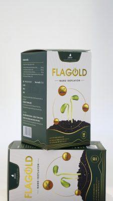 Mầm đậu nành Flagold thành quả của 6 năm nghiên cứu