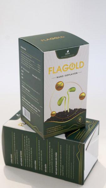 Nano mầm đậu nành FlaGold có tác dụng phụ không? Câu trả lời như thế nào?