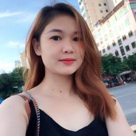 Chị Hồng 30 tuổi đánh giá nano mầm đậu nành Flagold