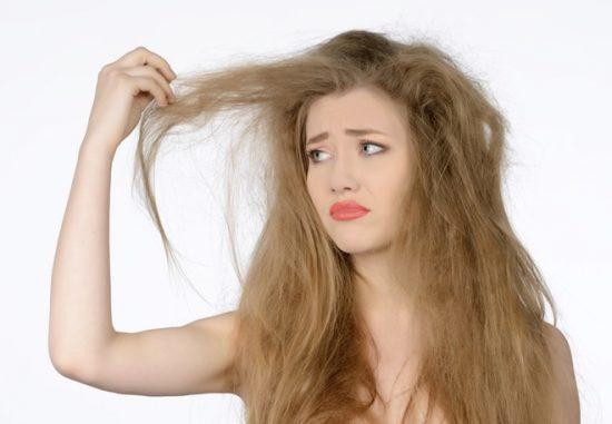 Nano mầm đậu nành Flagold khắc phục tình tóc xơ và rối