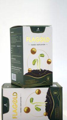 mầm đậu nành flagold, có tốt không, review, webtretho, nano, viên uông, sản phẩm