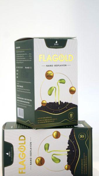 Mầm đậu nành Flagold có tốt không