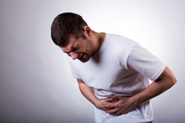 Flagold không ảnh hưởng đến những người đau dạ dày