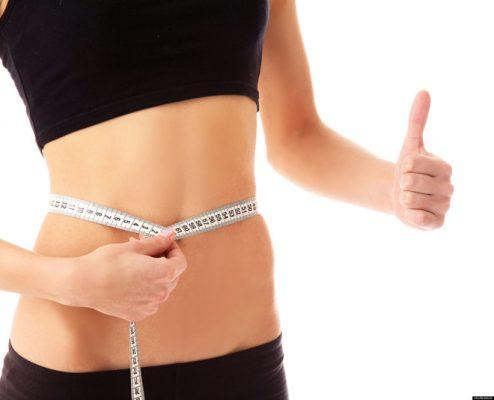 Mầm đậu nành Flagold có giảm cân không?