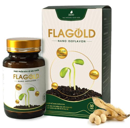 Mầm đậu nành Flagold khác những mầm đậu nành khác ở điểm nào?