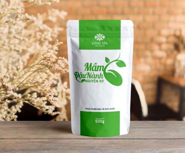 mầm đậu nành organic linh spa, mầm đậu nành organic linh spa có tốt không, mầm đậu nành organic có tốt không, mầm đậu nành linh spa có tốt không webtretho, mầm đậu nành linh spa review, mầm đậu nành linh spa webtretho