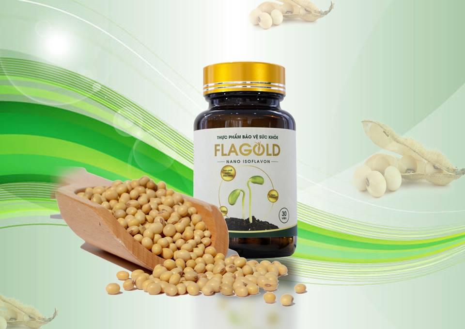 Nano mầm đậu nành Flagold giành cho những đối tượng nào