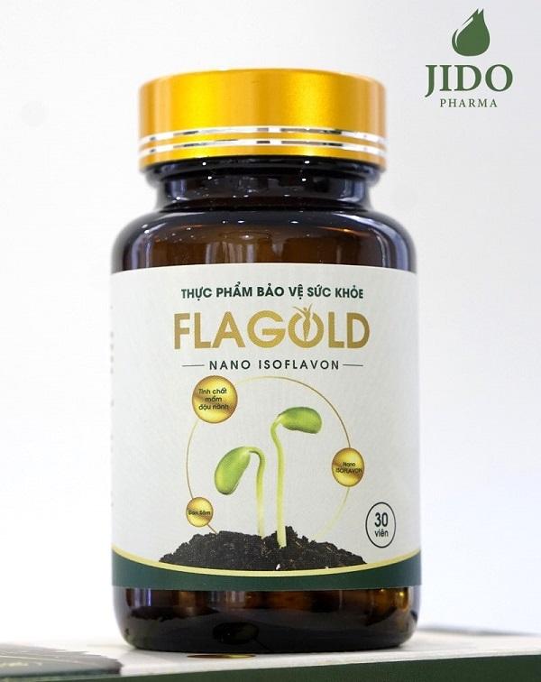 Thực phẩm chức năng Flagold chính hãng