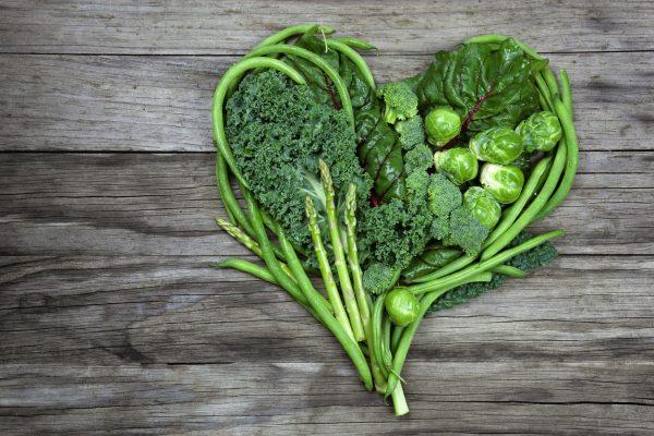 BBổ sung estrogen cho cơ thể bằng các loại hạt và rau củ quả tự nhiên