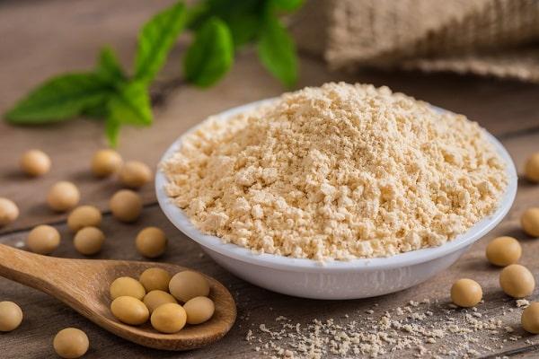 Bột mầm đậu nành nguyên xơ là gì?