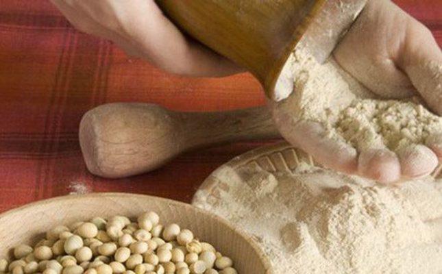 Hướng dẫn cách làm viên mầm đậu nành đơn giản nhất