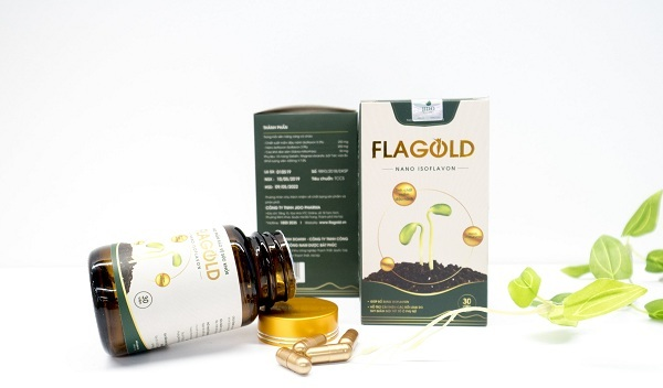 FlaGold là gì