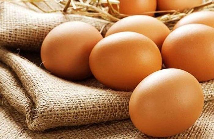 Thành phần trong trứng gà có thể giúp cải thiện kích cỡ vòng 1