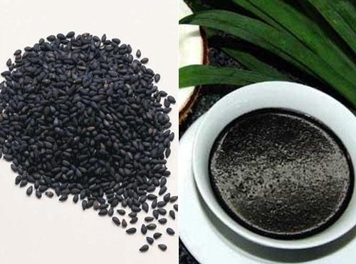 cách tăng vòng 1 bằng mè đen, cách làm mè đen để tăng kích cỡ vòng 1, uống mè đen tăng vòng 1, mè đen giúp tăng vòng 1, mè đen làm tăng vòng 1