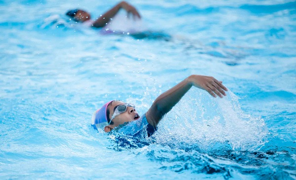 Cách tăng vòng 1 ở tuổi dậy thì bằng thể thao