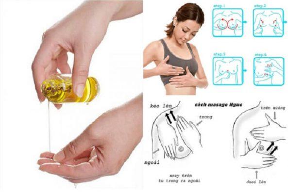 tinh dầu tăng vòng 1, tinh dầu làm tăng vòng 1, tinh dầu giúp tăng vòng 1, tinh dầu tốt cho vòng 1, tinh dầu massage tăng vòng 1