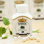 Viên uống nhau thai cừu Endoc, sản phẩm endoc, nhau thai cừu endoc, viên uống endoc