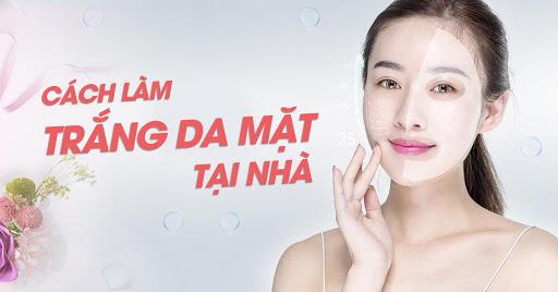 11 Cách chăm sóc da mặt trắng mịn tại nhà nhanh nhất