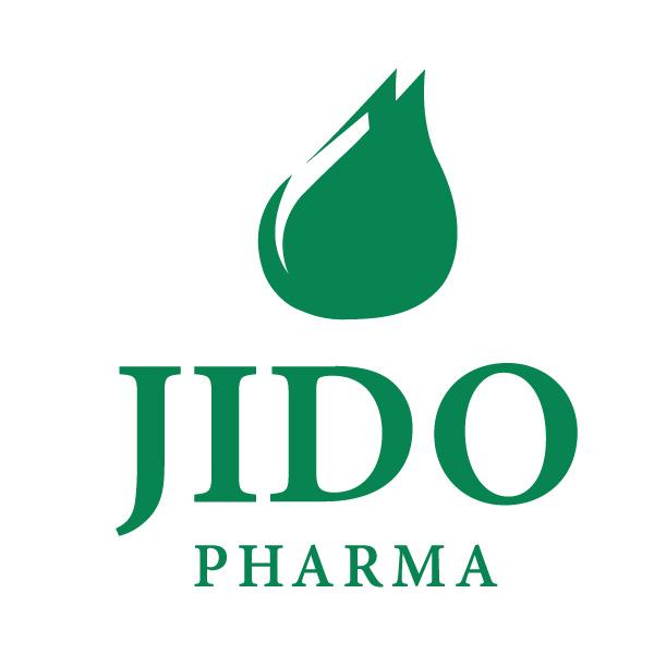 Sơ đồ tổ chức công ty Jido Pharma
