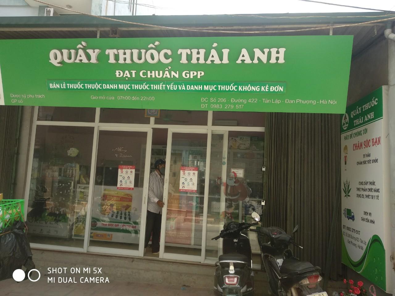 QT Thái Anh