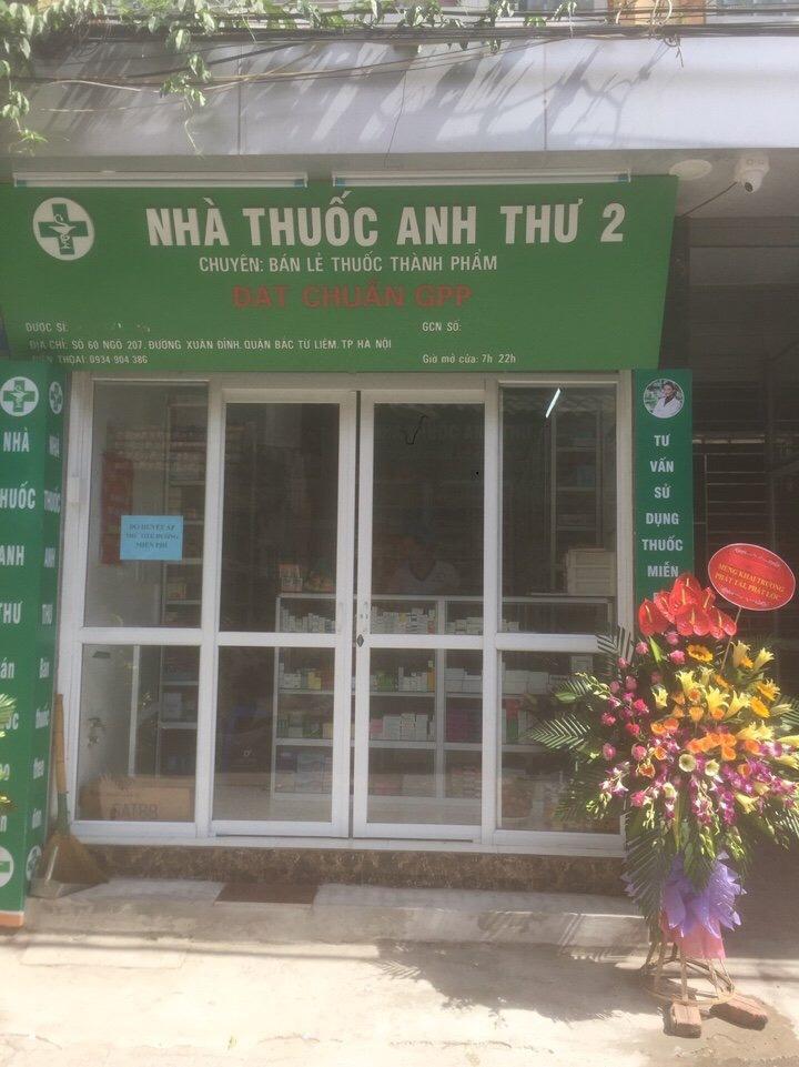 NT Anh Thư 2