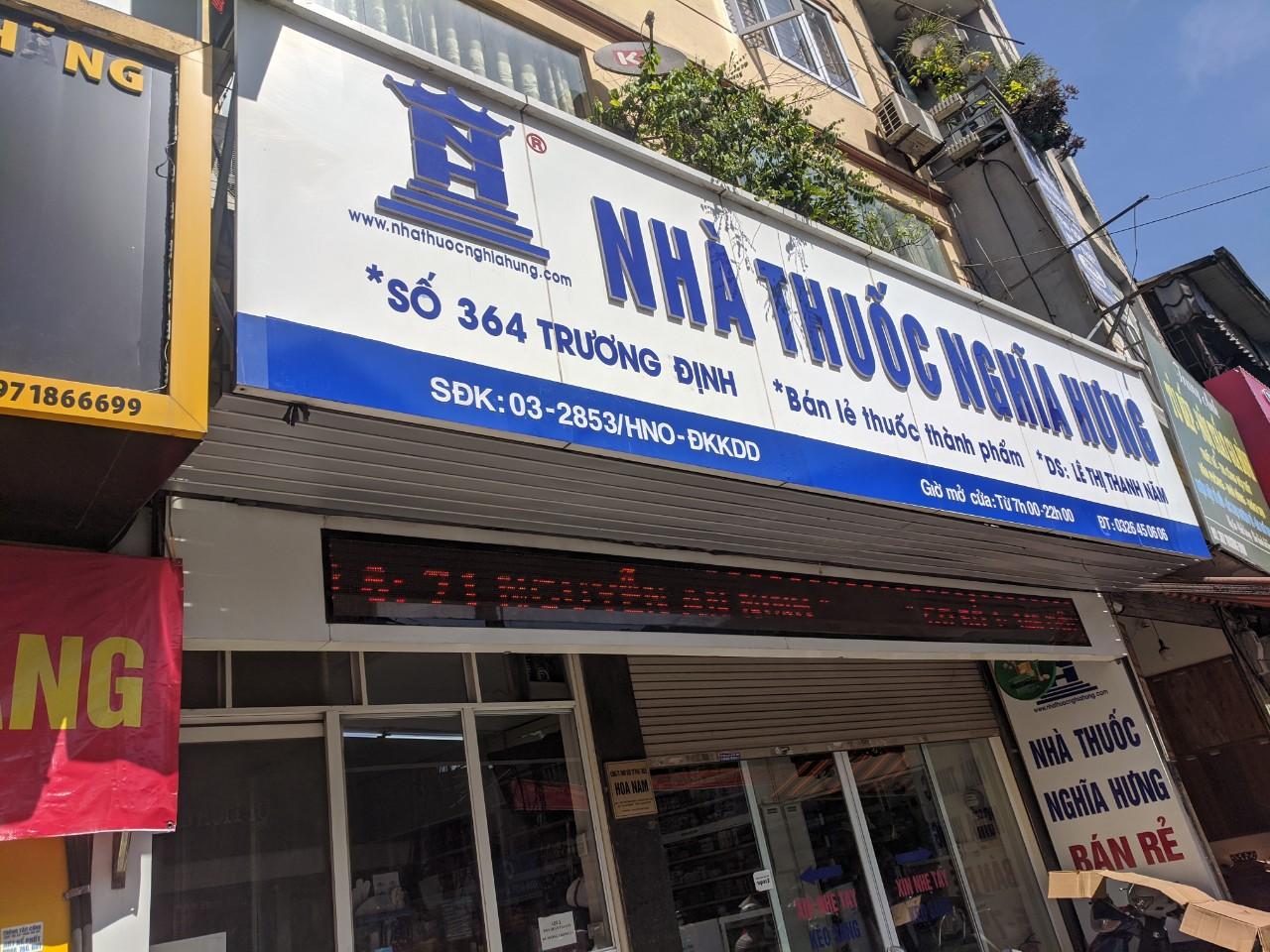 NT Nghĩa Hưng