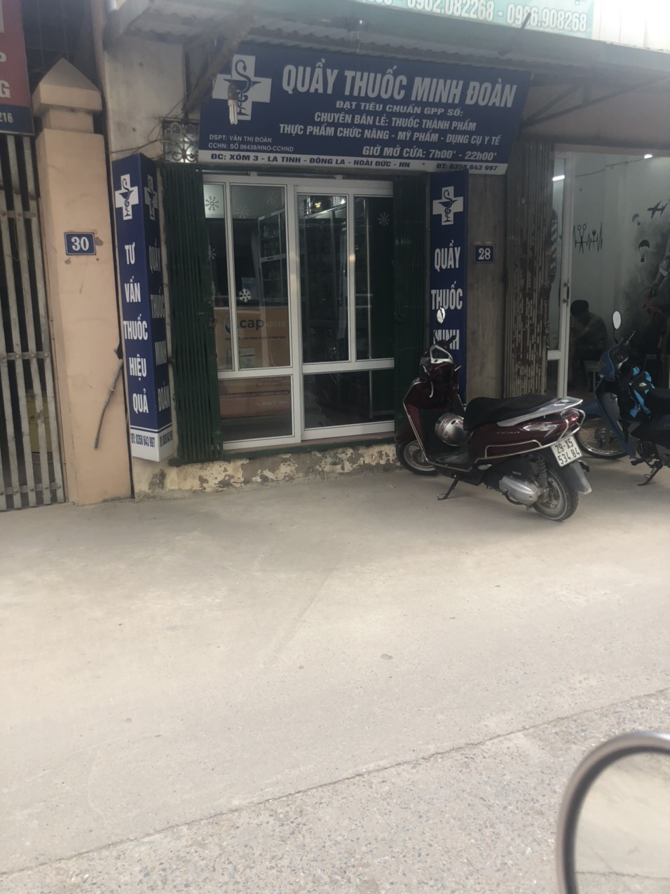 QT Minh Đoàn