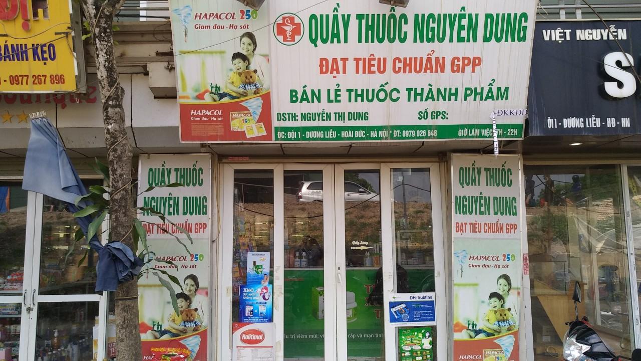 QT Nguyên Dung