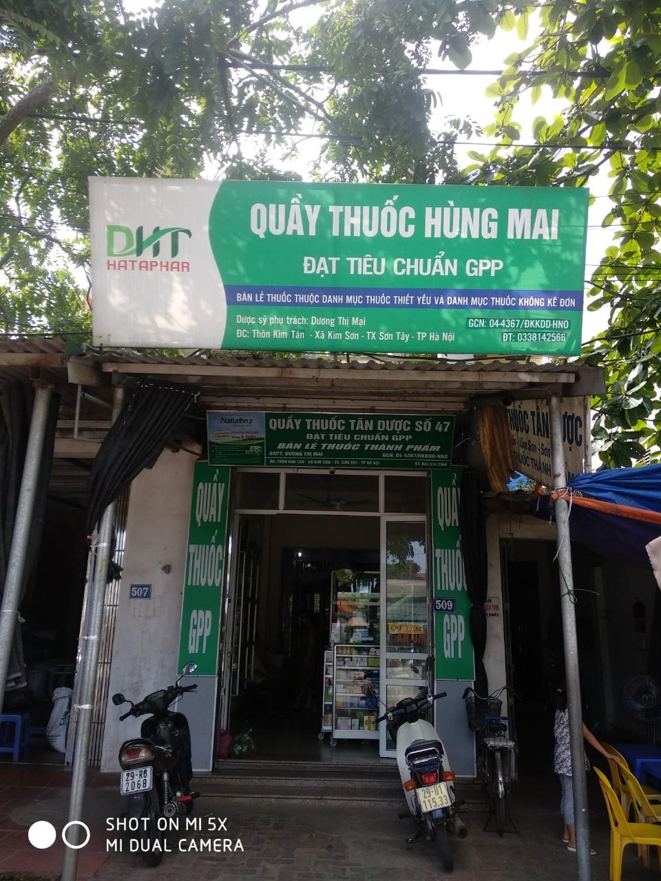 QT Hùng Mai