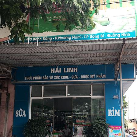 Nhà thuốc Hải Linh