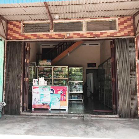 Nhà thuốc Thái Hà