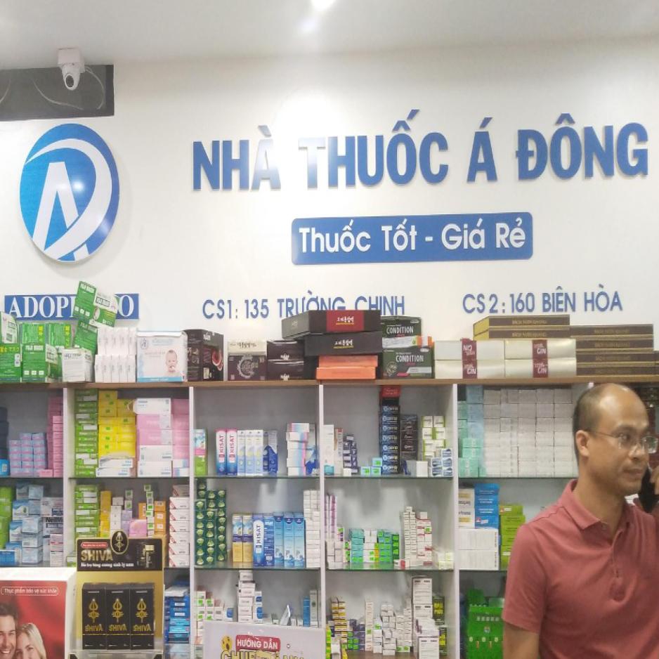 Nhà thuốc Á Đông