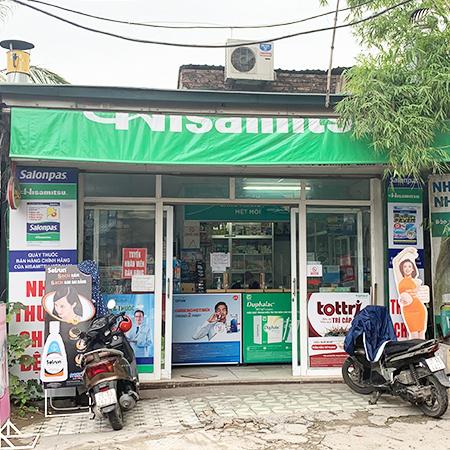 Nhà thuốc Nhật Minh
