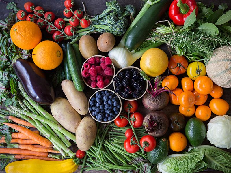 13 thực phẩm cho phụ nữ bị viêm cổ tử cung nên ăn và nên kiêng kỵ
