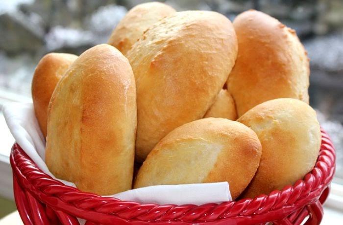 Bánh mỳ là thực phẩm rất tốt cho người bị trào ngược dạ dày