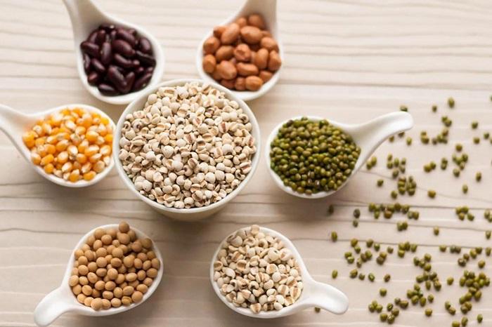 Bệnh trào ngược dạ dày nên ăn gì? Các loại đậu là một trong những lựa chọn tốt nhất