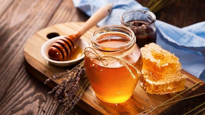 Mật ong giúp giảm cơn đau