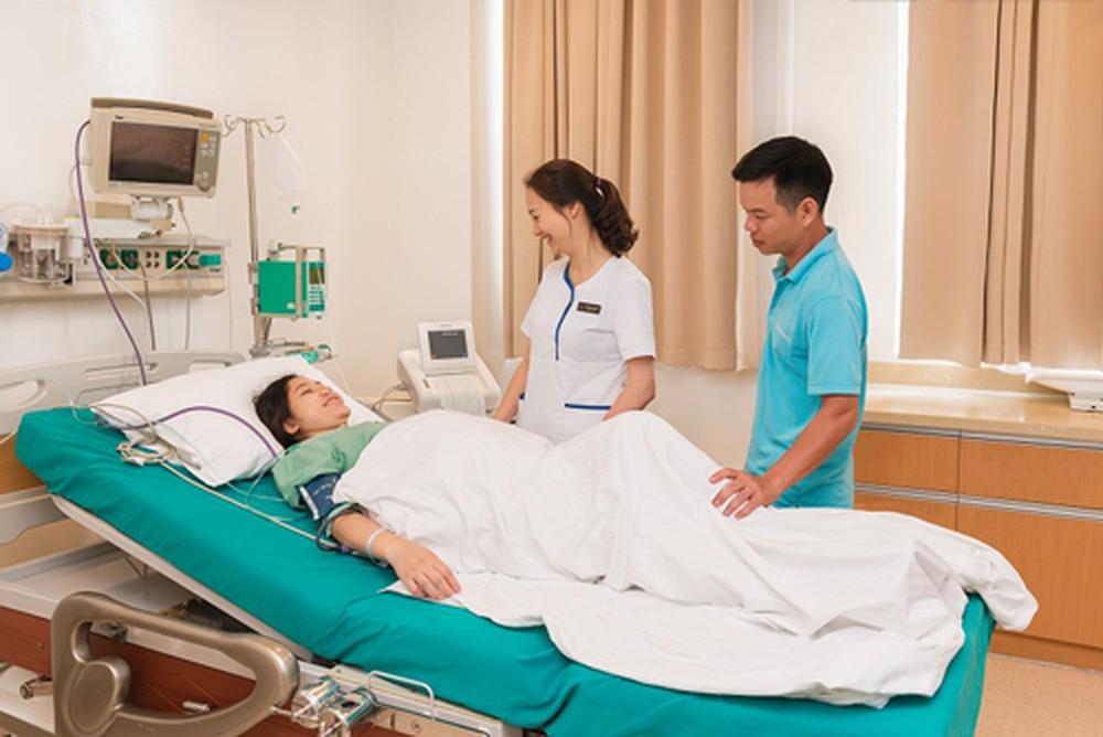 Bệnh u nang buồng trứng có phải mổ không, bệnh viện nào tốt nhất