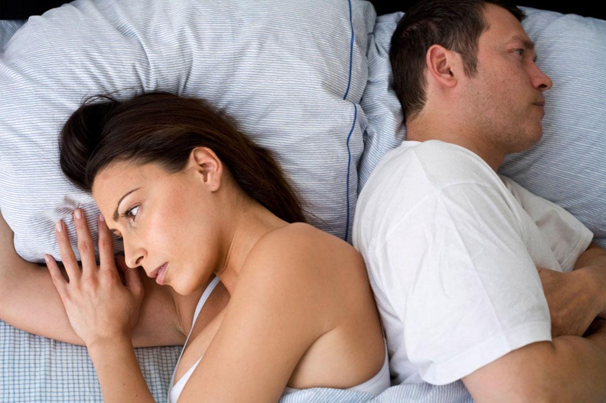 Nếu bị đau khi quan hệ có thể bạn đã mắc phải bệnh ung thư buồng trứng