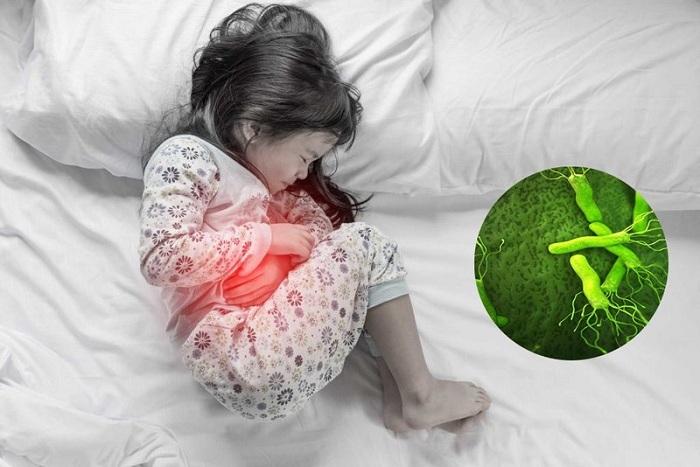 Tất tần tật những điều cần biết về bệnh vi khuẩn HP dạ dày