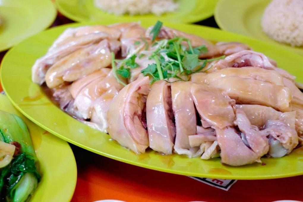 Các loại thịt trắng giúp ngăn ngừa khả năng khối u nang phát triển lan rộng