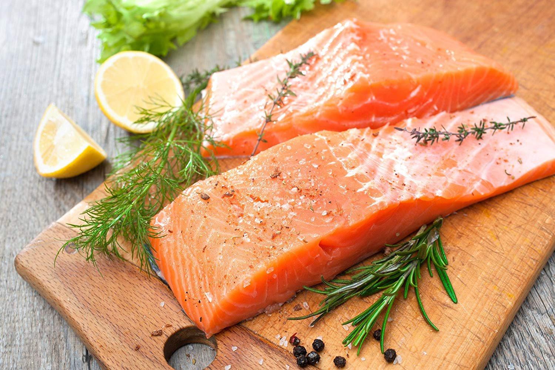 Phụ nữ mắc bệnh u nang buồng trứng nên bổ sung các loại thực phẩm giàu omega 3