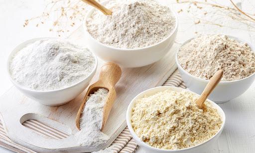 Bột ngũ cốc tăng vòng 1 và tăng chất dinh dưỡng cho cơ thể