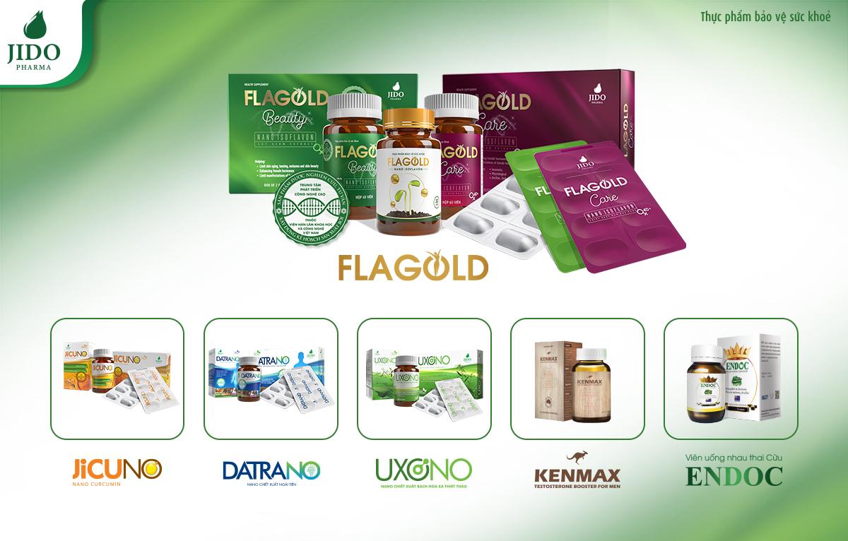 """Các sản phẩm áp dụng chương trình khuyến mại """"Sức khỏe dồi dào, hễ CÀO là TRÚNG"""""""
