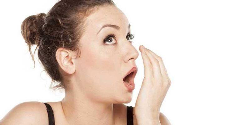 Nếu tình trạng ợ hơi diễn ra nhiều lần trong ngày có thể bạn đã mắc 1 số bệnh liên quan đến hệ tiêu hóa