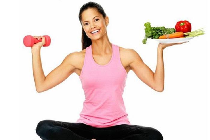 Thói quen ăn uống lành mạnh và khoa học