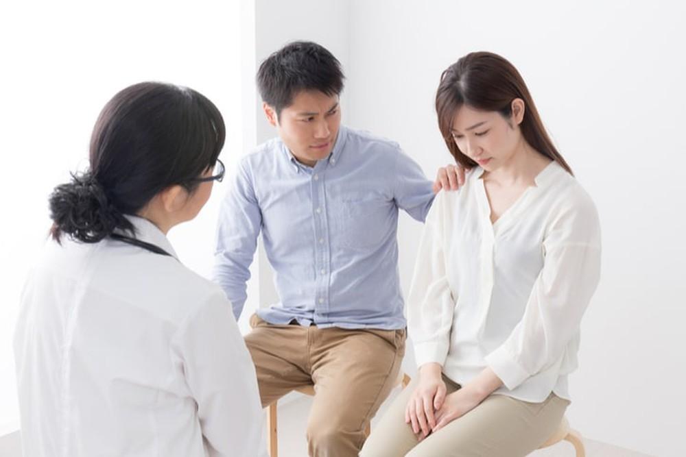 Nếu nghi ngờ mắc u nang buồng trứng hãy đến ngay các cơ sở y tế để khám sức khỏe toàn diện