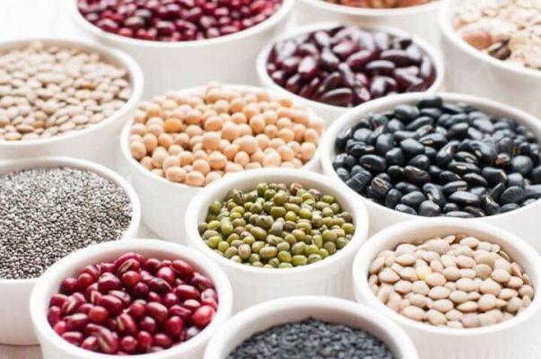 Ngũ cốc là thực phẩm rất tốt cho người bị u xơ tử cung