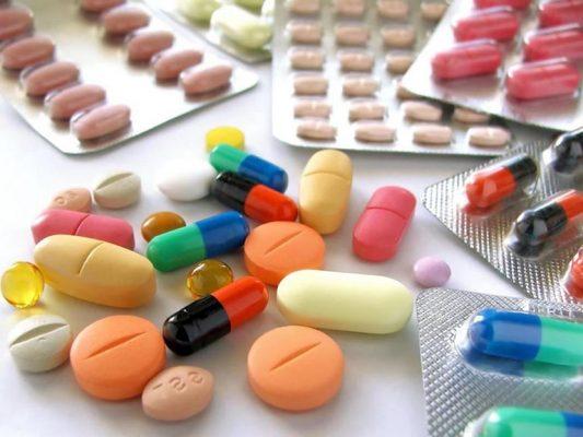 Ở mức độ nhẹ bệnh có thể điều trị bằng thuốc