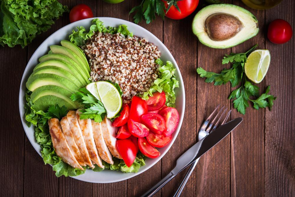 Chế độ ăn uống khoa học sẽ cải thiện tình trạng bệnh một cách đáng kể